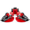 Sachtler S2058-1073 Rubber Feet for Flowtech Tripods - Set of 3