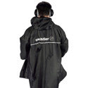 Sachtler SN606 Eargonizer Mixer Bag Rain Poncho