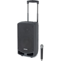 Samson Expedition XP310w Portable PA - 10 Inch 300watts with Bluetooth - (Con 88) Wireless HH Mic & Li-Ion - D Band