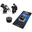ZOOM HS1 Hot Shoe to 1/4 Inch Adapter