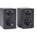 Samson Media One M30 Active 2-Way Studio Monitors 3 Inch Driver (Pair)