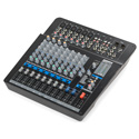 Samson MXP144FX 14-Input Analog Stereo Mixer with Effects and USB
