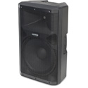 Samson RS115A 400W 2-Way Active Loudspeaker - 15 Inch LF / 1 Inch HF Drivers