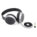 Samson SR550 Closed-Back Over Ear Studio Headphones