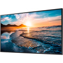 Samsung QH55R Edge-Lit 4K 55 inch UHD LED Display for Business (Cisco Certified Compatible Display)