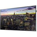 Samsung QM55H 55 Inch Edge-Lit 4K UHD LED Display for Business