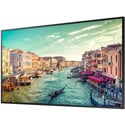 Samsung QM55R 55 Inch LCD 1.70 GHz Digital Signage Display - 2.50 GB - Edge LED - Wireless LAN - Ethernet LCD Display