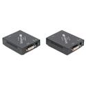 SmartAVI DVX-200MS DVI-D/MAC Cat6 STP Extender - B-Stock (Used)