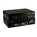 Smart-AVI NET-IP-PROS TCP/IP Control Module via RS-232 for SmartAVI Matrixes. Includes CCRS232-X & PS5VDC2A