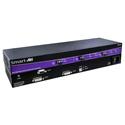 Smart-AVI SFX-2P-M-S 2DVI-D/USB2.0/Audio/RS232 Multimode Fiber Extender