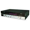 Smart-AVI SM-HDMV-PLUS 4-Port HDMI / USB Multiviewer and KVM Switch