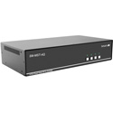 Smart AVI SM-MST-4Q MultiStream Transport Technology KVM Switch with Quad 4K HDMI Out - 4 Port