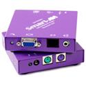 Smart AVI SX-200S Video/Audio/PS2 CAT5 Extender