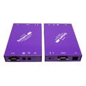 Smart AVI SX-500S Video/Audio/PS2/RS-232 CAT5 Extender