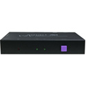 Smart AVI V2V-AV2H-01 - Converts S-Video/Composite Video & Stereo Audio to HDMI