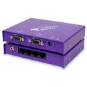 Smart AVI VCA-400S UXGA/Audio CAT5 Extender 4-Port Transmitter