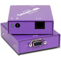 Smart AVI VCT-100S UXGA Point-to-Point CAT5 Extender