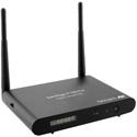 SmartAVI SAVISIGN-P100-PRO-S 4K WiFi-Enabled Digital Signage Player