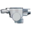 Senko SCK-SPT2-MPO-APC-F MPO & IP-MPO Angle Polished In Adapter Inspection Tip for SMART PROBE 2