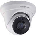 SecurityTronix ST-HDC2FTD 2MP HD-TVI Fixed Lens Turret Dome Camera