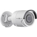SecurityTronix ST-IP2FB 2MP IP Fixed Lens Mini Bullet POE Security Camera