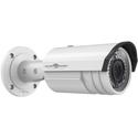 SecurityTronix ST-IP2VFB 2MP IP Manual Varifocal Lens Bullet Camera