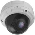 SecurityTronix ST-IP2VFD 2MP IP Manual Varifocal Lens Dome Camera