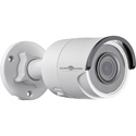 SecurityTronix ST-IP4FB-2.8 4MP IP Fixed Lens Mini-Bullet Camera