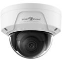 SecurityTronix ST-IP8FD 4K  /  8MP IP Fixed Lens Dome Camera
