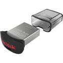 Sandisk SDCZ43-128G-A46 Ultra USB 3.0 Flash Drive - 128GB