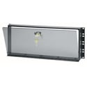 Photo of Middle Atlantic SECL-4 Rackmount Locking Security Cover - 4 Space