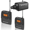 Sennheiser 2000ENGCOMBO-A ENG Plug-On /Bodypack Wireless (No Mic) - 516-558MHz