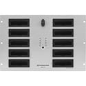 Sennheiser ADN-WL10-US 10-Bay Charger for ADN-W BA Battery Packs (US)
