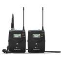 Sennheiser EW 112P G4-A1 Portable Lavalier Set w/ SK 100 G4 Bodypack & ME 2-II Lav Mic (470 - 516 MHz)