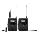 Sennheiser EW 512P G4-AWplus Portable Lavalier Wireless Set (470 - 558 MHz)
