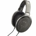 Sennheiser HD650 Headphones - Reference Class