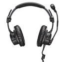 Sennheiser HMD 27 Closed Circumaural Professional Broadcast Headset with Switchable Limiter