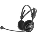 Sennheiser HMD 46-31-II Audio Headset (Supercardioid / Dynamic) 300ohms Per System - Cable not included