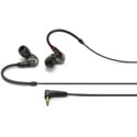 Sennheiser IE 40PRO Dynamic Professional in-ear Monitoring Headphones - Clear
