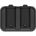 Sennheiser L 70 USB Cascadable Charger for BA 70 Battery Packs with 2 Charging Slots