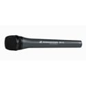 Sennheiser MD 42 Omnidirectional ENG / EFP Reporters Microphone Black
