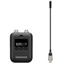 Sennheiser SK 6212 A5-A8 Wireless Mini Bodypack Transmitter - A5-A8 (550 to 608 MhZ)