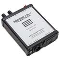 SES-SMARTCOM Belt Pack Headset Adapter for Smartphones & iPhones - 4-Pin Male XLR