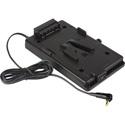 Sescom SES-VMOUNT-DC7 Blackmagic Pocket Camera V-Mount Plate w/0.7mm DC Plug