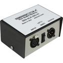 Sescom SES-XLR-ISO-01 1-Channel 3-Pin XLR Audio Isolation Transformer