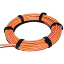 SoftCinch 8900-24 Polyfiber Optic Circular Outside Cable Manager w/ 24in Diameter