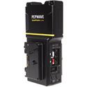 JVC SFE-CAMAB-LTEAW Bonded LTE-A Cellular Hotspot Dockable Bridge for GY-HC800 / 900 Series Camcorders - Anton-Bauer Mount