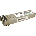 Fiberplex SFP-MC24XC-3131-2 SFP Optical Multimode - 1.25 Gbps (OC24) 1310nm Transceiver - 2Km