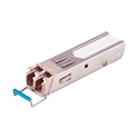 Fiberplex SFP-SHDVX-3131-B SFP Optical Singlemode 3G Video Optimized 1310nm Transceiver 20Km