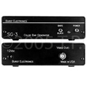 Burst SG-3 SMPTE Video Color Bar & Black Burst Generator